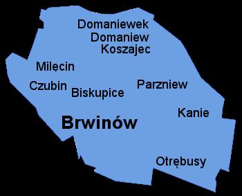 gmina_Brwinow