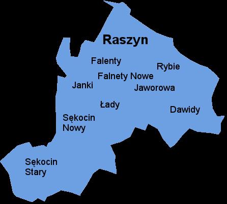 gmina_Raszyn
