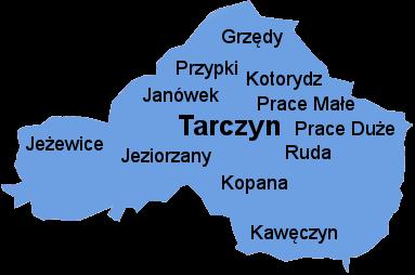 gmina_Tarczyn