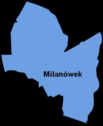 gmina_Milanowek