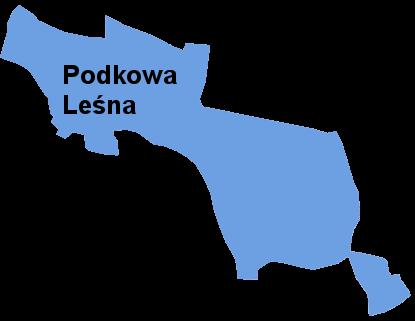 gmina_Podkowa_Lesna