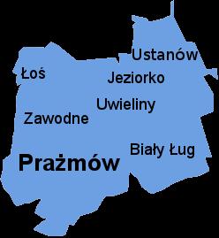 gmina_Prazmow
